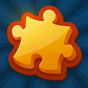 Jigsaw Puzzle Game-SocialPeta