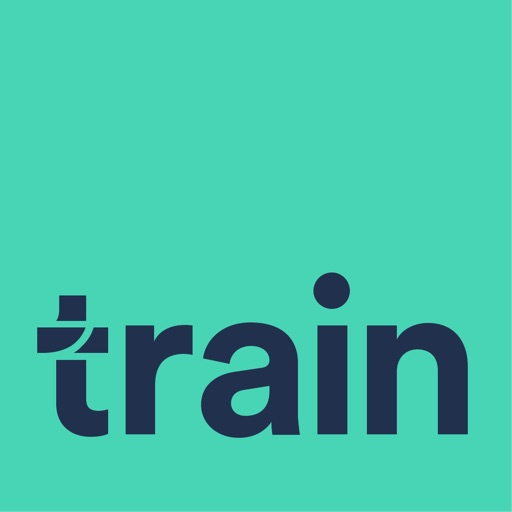 Trainline: Treni e pullman-SocialPeta