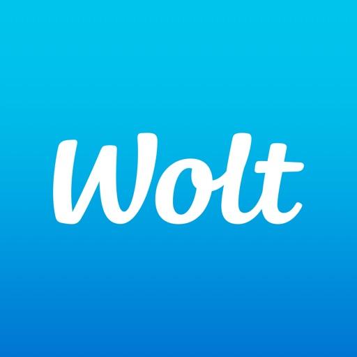 Wolt: Food delivery & takeaway-SocialPeta