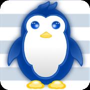 Penguin - vocabulary trainer-SocialPeta