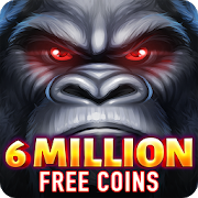 Ape About Slots - Best New Vegas Slot Games Free-SocialPeta