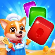 Judy Blast - Candy Pop Games-SocialPeta