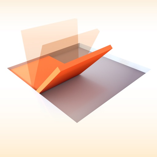 Folding Blocks-SocialPeta