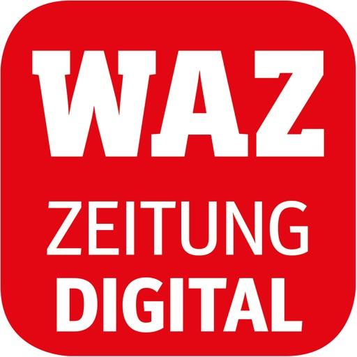 WAZ ZEITUNG DIGITAL-SocialPeta