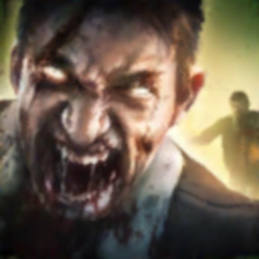 DEAD TARGET - Zombie Shooting-SocialPeta