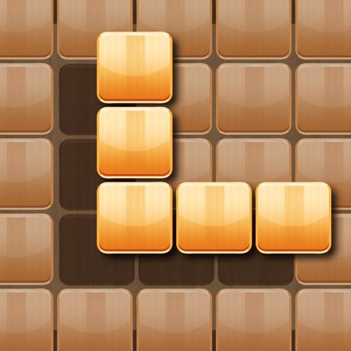 Wooden 100 Block - Hexa Puzzle-SocialPeta