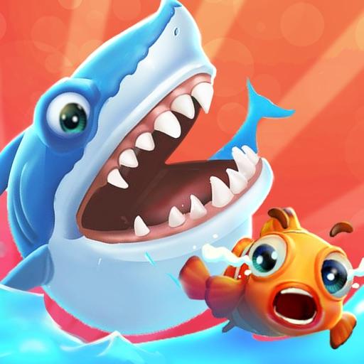 Big Fish Go-SocialPeta