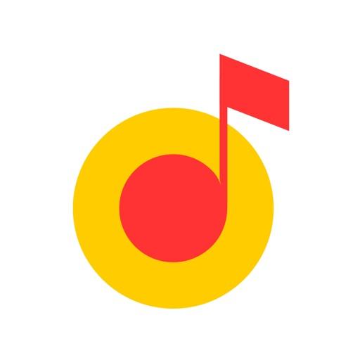 Яндекс.Музыка-SocialPeta