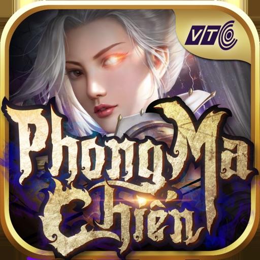 Phong Ma Chiến VTC-SocialPeta