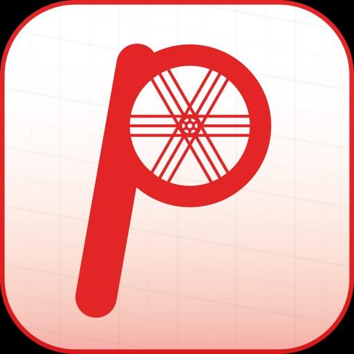 Prestacycle Bicycle Tire Pressure Calculator-SocialPeta