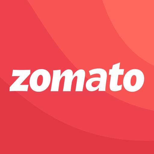 Zomato - Food & Restaurants-SocialPeta
