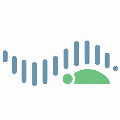 Sonic Sleep Coach Alarm Clock-SocialPeta