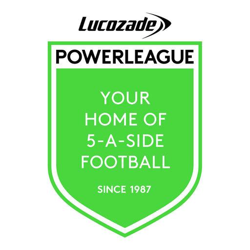 Powerleague Your Home of 5-a-side Football-SocialPeta