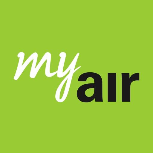 My Air CZ-SocialPeta