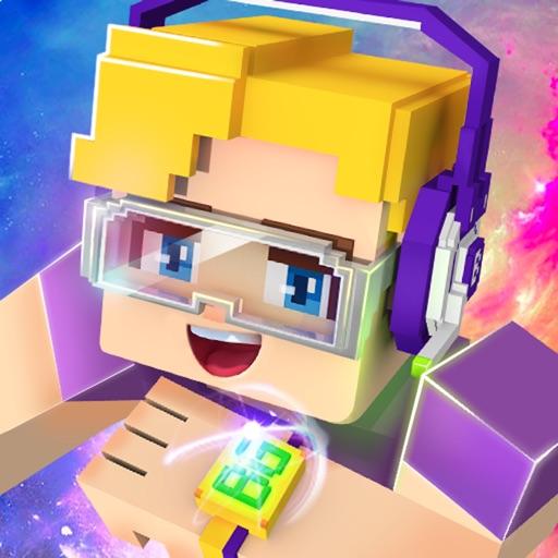 Blockman GO : Blocky Mods-SocialPeta