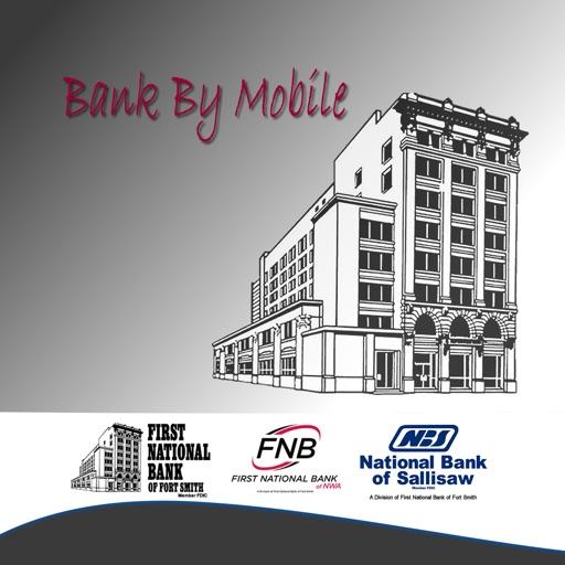 Bank By Mobile-SocialPeta
