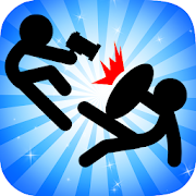 Supreme Spider Stickman Warriors - Stick Fight-SocialPeta