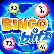 Bingo Blitz™️ - Bingo Games-SocialPeta