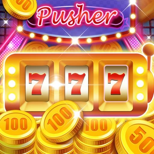 Lucky! Coin Pusher-SocialPeta