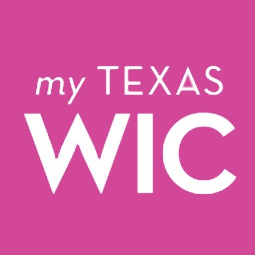 my TEXAS WIC-SocialPeta
