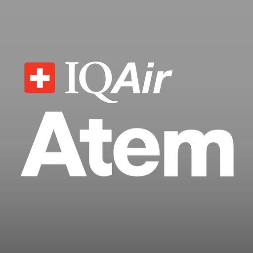 IQAir Atem-SocialPeta