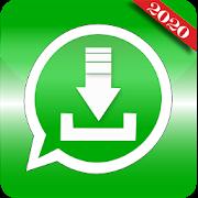 Statu Saver 2020 - All WA Status Video Downloader-SocialPeta