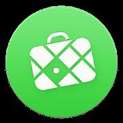MAPS.ME – Offline maps, guides and navigation-SocialPeta