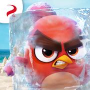 Angry Birds Dream Blast-SocialPeta