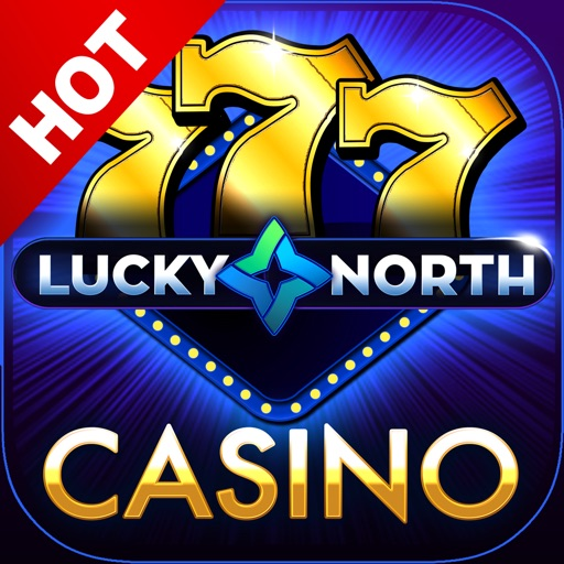 Lucky North Casino Slots-SocialPeta