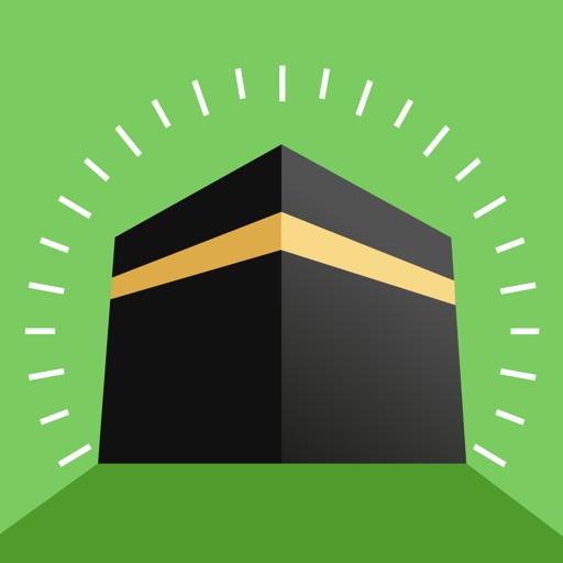 Islam.ms Prayer Times & Qibla-SocialPeta