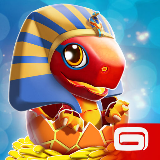 Dragon Mania Legends - Fantasy-SocialPeta