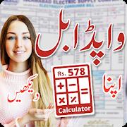 Online Electricity Bill Checker for Wapda Pakistan-SocialPeta