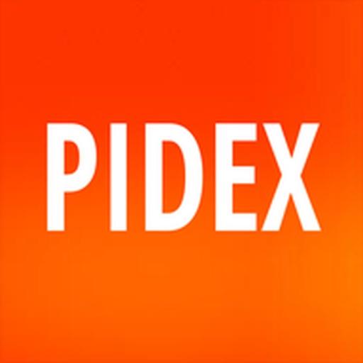 Pidex: tu ciudad a domicilio-SocialPeta