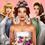 Super Wedding Stylist 2020 Dress Up  Makeup Salon-SocialPeta