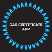 Gas Certificate App-SocialPeta