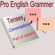 Pro English Grammar- Learn English, Speak English-SocialPeta