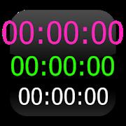 Stopwatch  Timer-SocialPeta