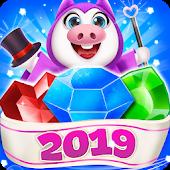 Diamond 2019-SocialPeta