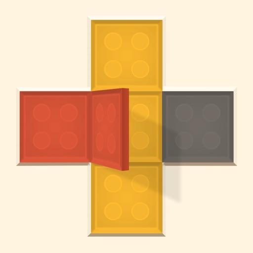 Folding Tiles-SocialPeta