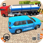 Euro Truck Driving 2020: Truck Parking Simulator-SocialPeta
