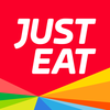 Just Eat: Ristoranti Domicilio-SocialPeta
