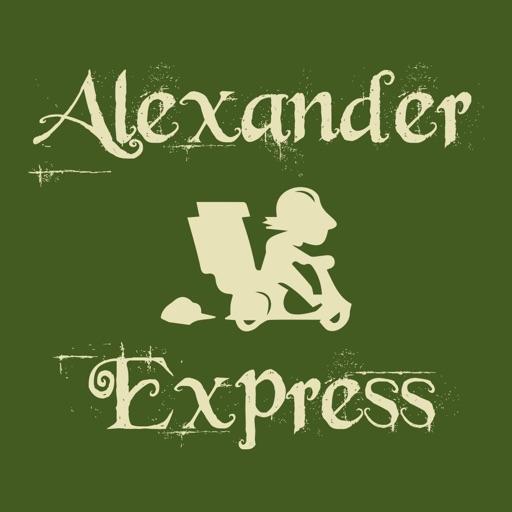 Alexander Express-SocialPeta