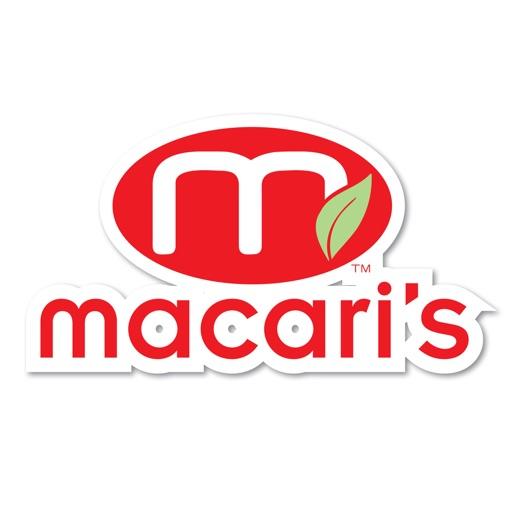 Macaris - Always Fresh-SocialPeta
