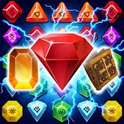 Jewel Ancient 2: lost tomb gems adventure-SocialPeta