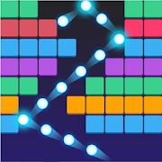 Balls VS Blocks - Bricks Breaker-SocialPeta