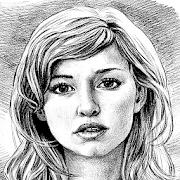 Pencil Sketch-SocialPeta