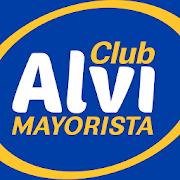 Club Alvi-SocialPeta