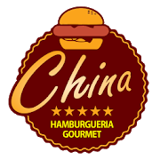 China Hamburgueria Gourmet-SocialPeta