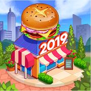 Cooking Dream: World Chef Restaurant cooking games-SocialPeta