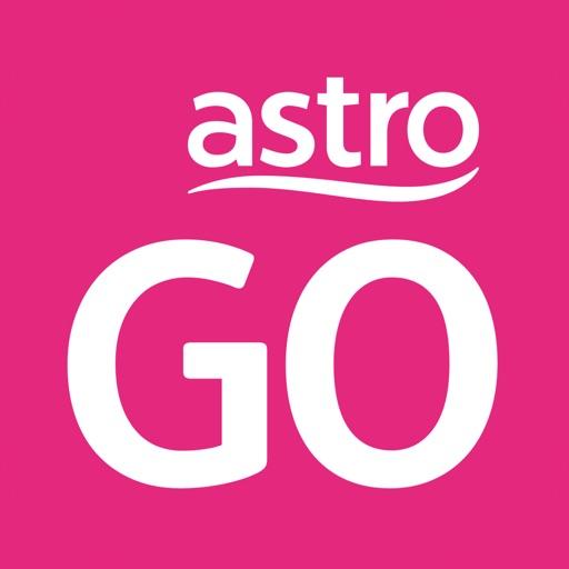 Astro GO-SocialPeta